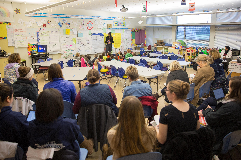 Featured Blog, Teacher Reflections
