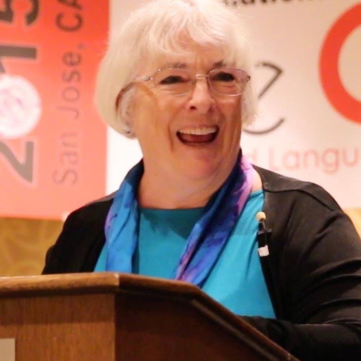 Marcia Brechtel
