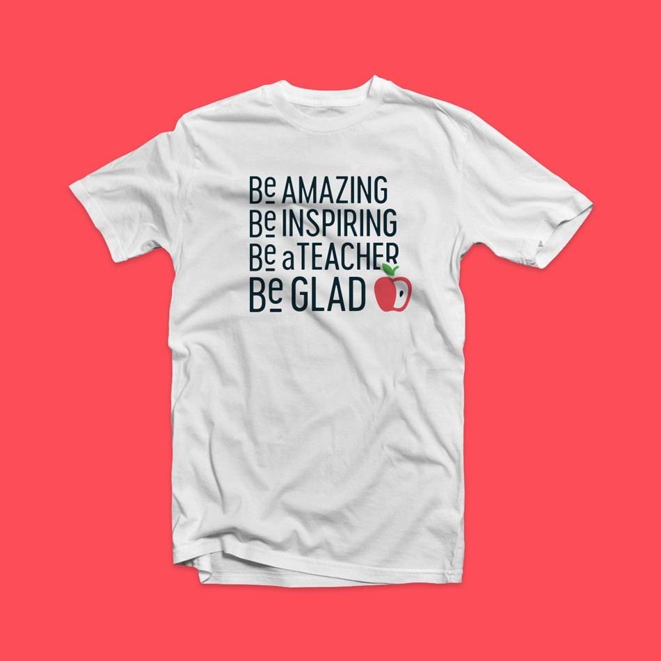 Beglad Shirt 1