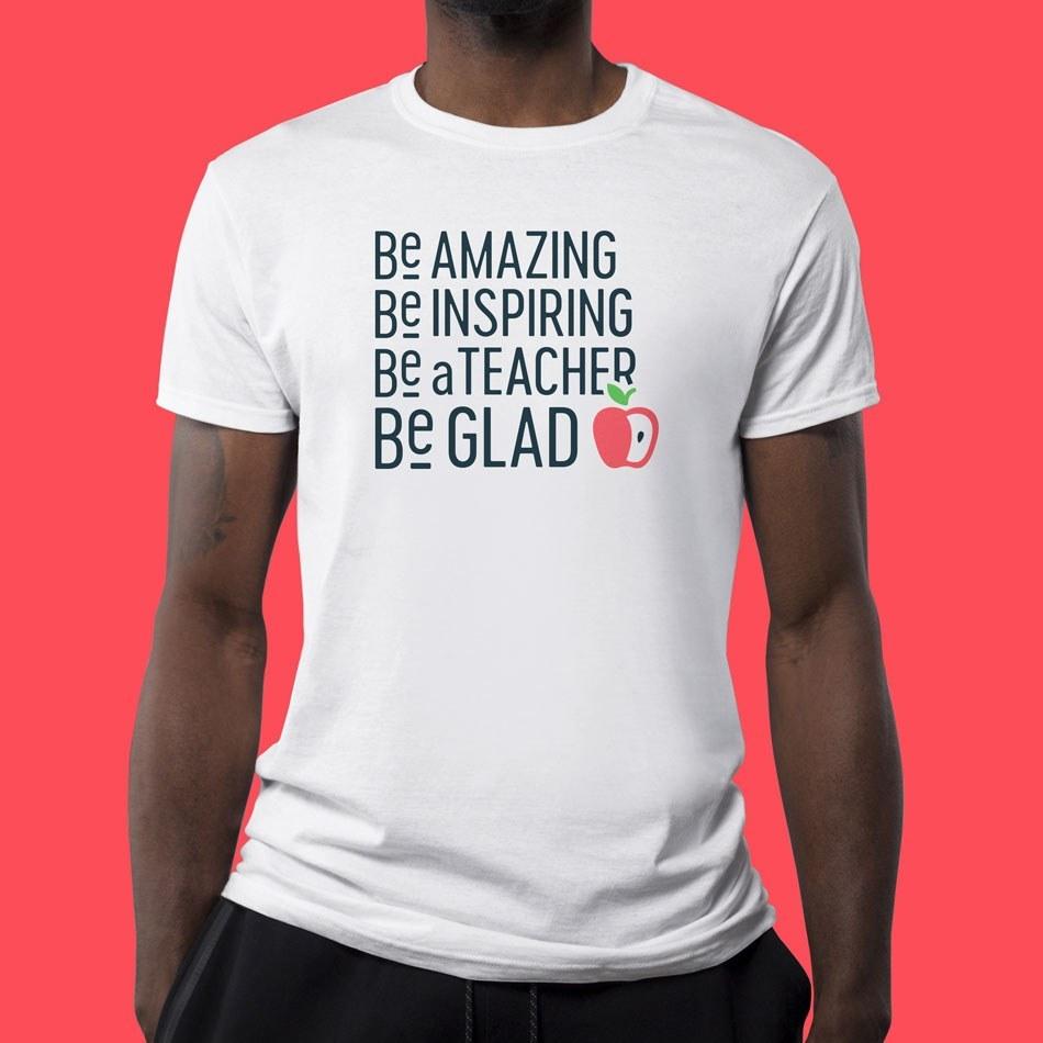 Beglad Shirt 2