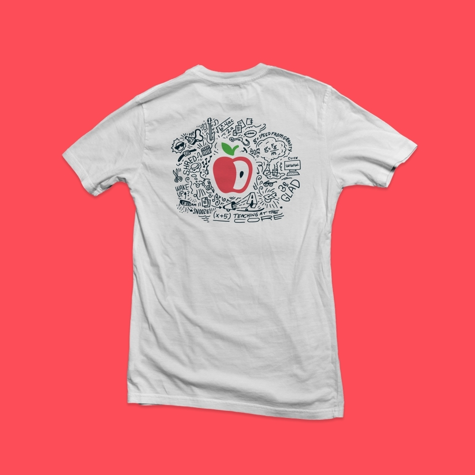 Beglad Shirt 4