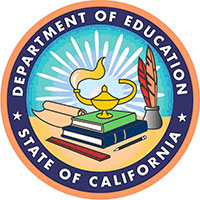 Department of Education - State of California